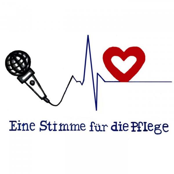 Eine Stimme für die Pflege
