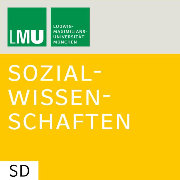 LMU Sozialstrukturanalyse 2014/15