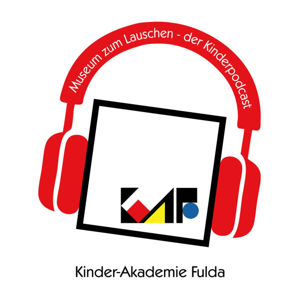 Museum zum Lauschen - Der Kinderpodcast auf podcast.de