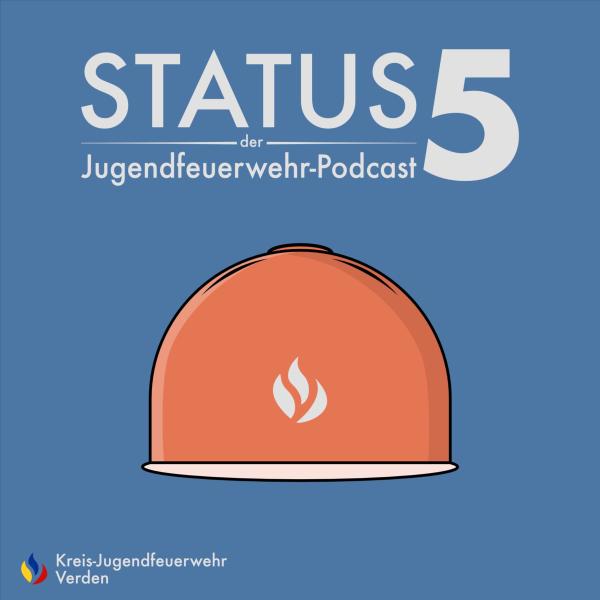 Status 5, der Jugendfeuerwehr-Podcast