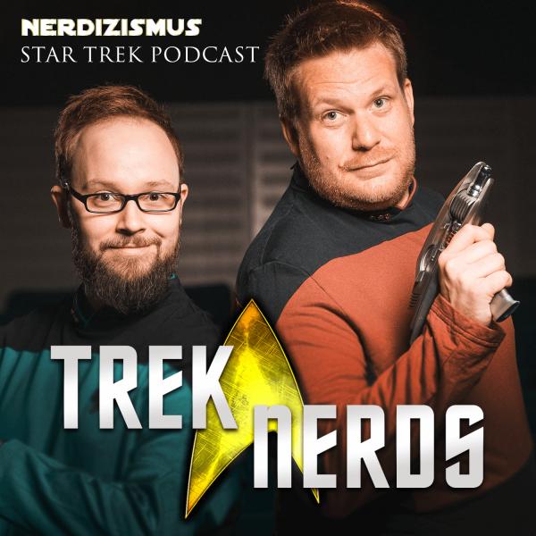 Trek Nerds   Der Star Trek Podcast