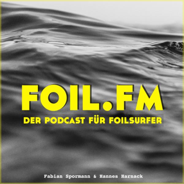 KITE FM - Der Kitesurf Podcast