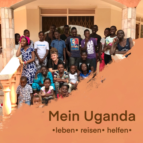 Mein Uganda