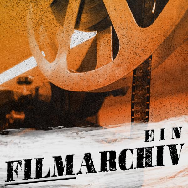 Ein Filmarchiv