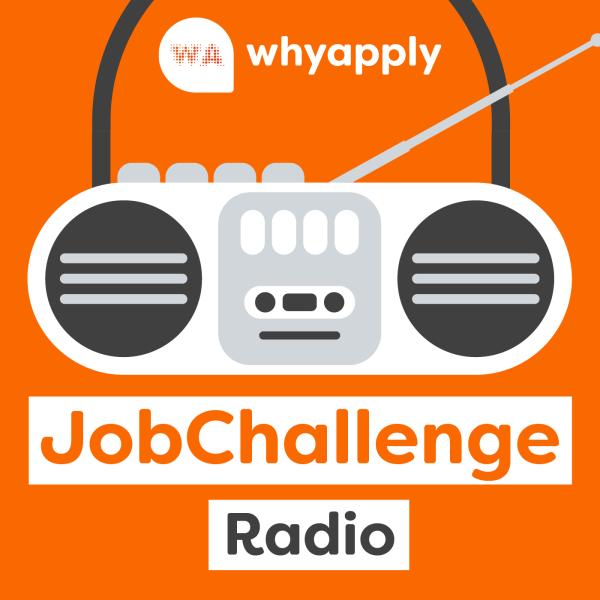 JobChallenge Radio - mit deiner Idee zum neuen Job