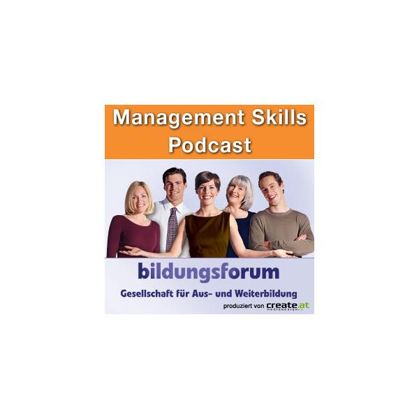 Der Management Skills Podcast