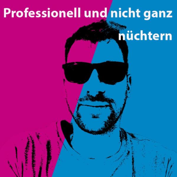 Professionell und nicht ganz nüchtern