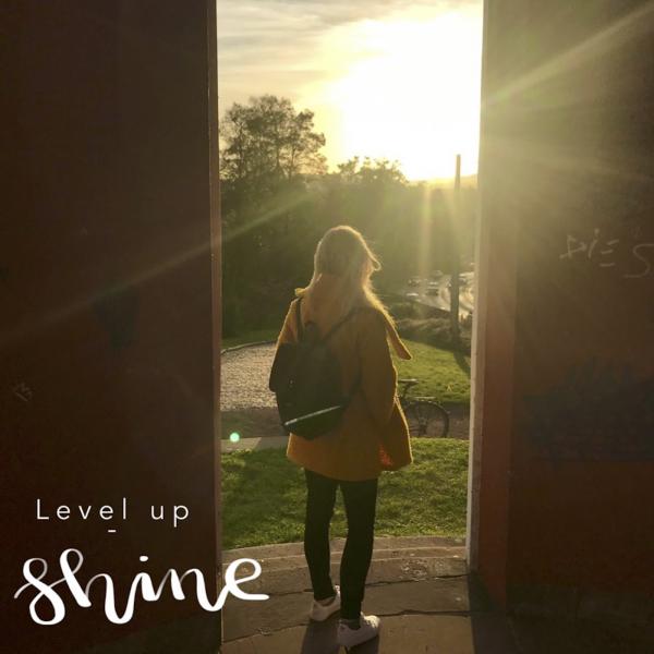 Level Up - Shine!