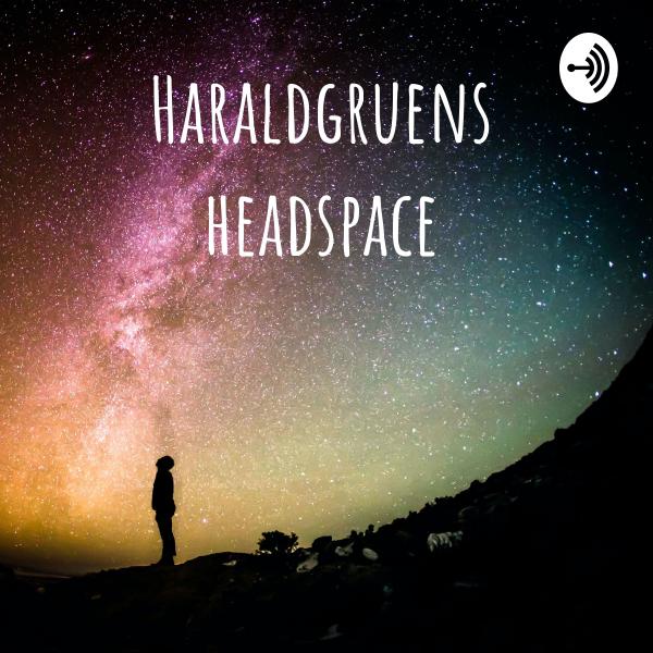 Haraldgruens headspace