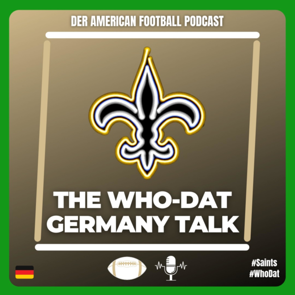 The Who-Dat Germany Talk