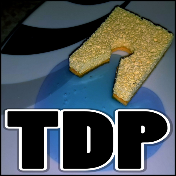 TDP - The Dry Podcast