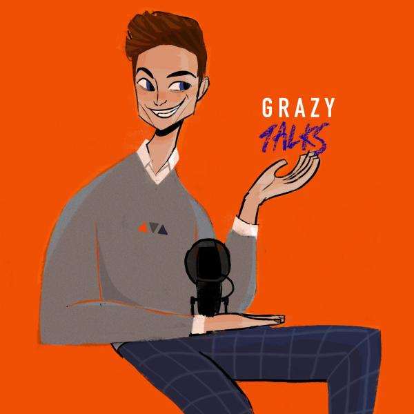 Grazy Talks