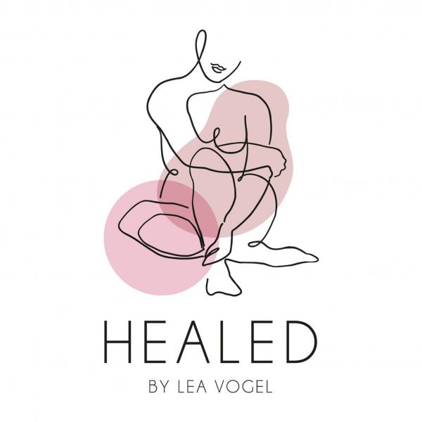 HEALED by Lea Vogel - ein Podcast für inneres Wachstum