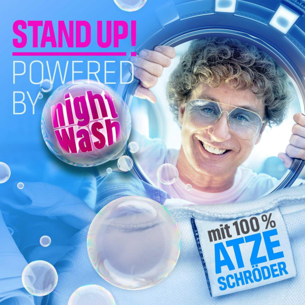 Stand Up! Powered by NightWash