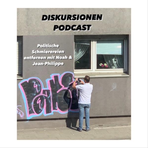 Diskursionen Podcast