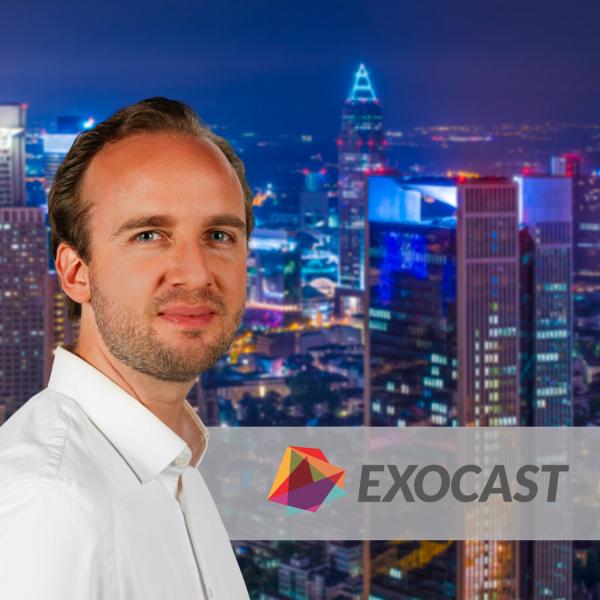 Exocast – Der Interviewpodcast über Beruf und ein gesundes Leben mit Francisco Otto