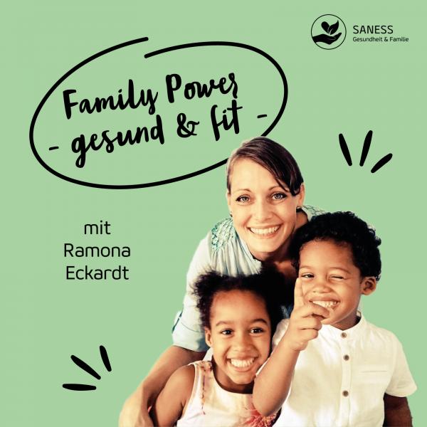 Family Power - gesund & fit -