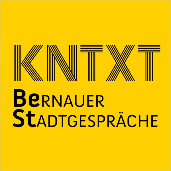 KNTXT – Bernauer Stadtgespräche