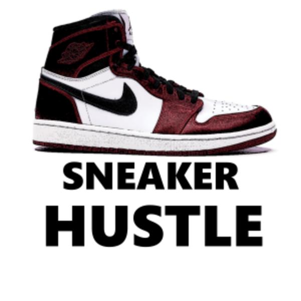 Sneaker Hustle