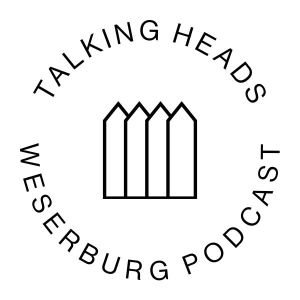 Talking Heads - Weserburg Podcast