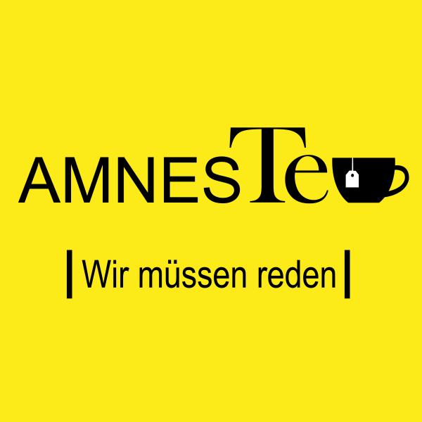 AmnesTEA - Wir müssen reden