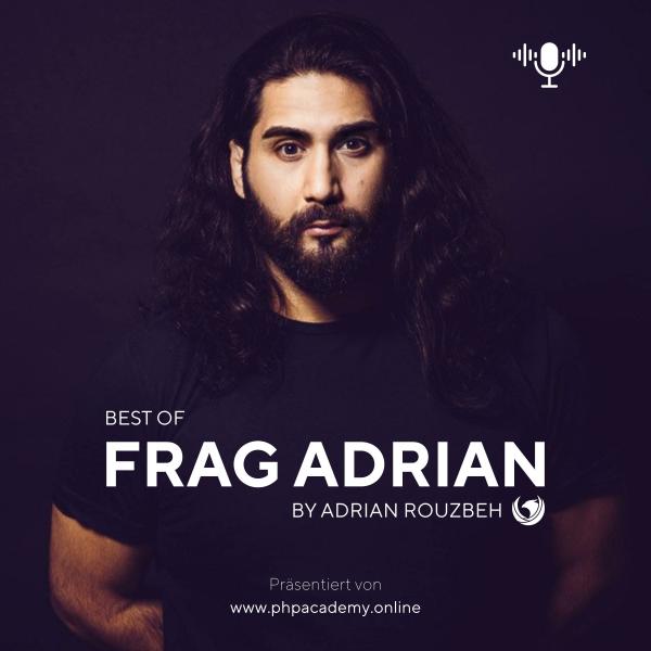 Best of Adrian Rouzbeh