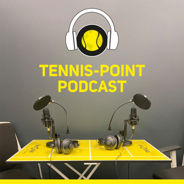 Tennis Podcasts Tennis-Point-Podcast auf podcast.de