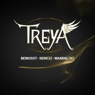 TREYA - Wandlerin zwischen den Bewusst- Sein(s)- Welten