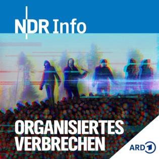 Organisiertes Verbrechen - Recherchen im Verborgenen