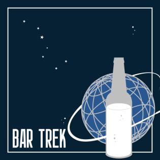 Bar Trek