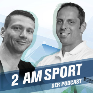 2 am Sport - Mark Warnecke & Carsten Dehmlow haben was zu sagen