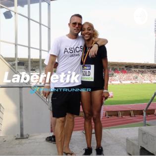 Laberletik - alles rund um Leichtathletik