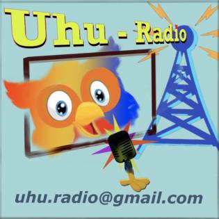 UHU-Radio: Fechsungen anhören am Handy oder PC. Eure Fechsungen hier zur Freude des Uhuversums.