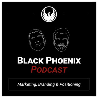 Marketing - Branding - Positioning von Black Phoenix