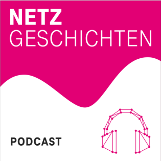 Netzgeschichten - Podcast