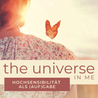 The universe in me