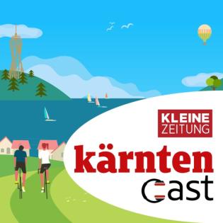Der Kärnten-Podcast der Kleinen Zeitung