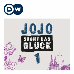 Jojo sucht das Glück (mit Untertiteln)   Deutsch lernen   Deutsche Welle