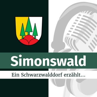 Simonswald - Ein Schwarzwalddorf erzählt