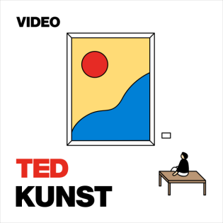 TEDTalks Kunst