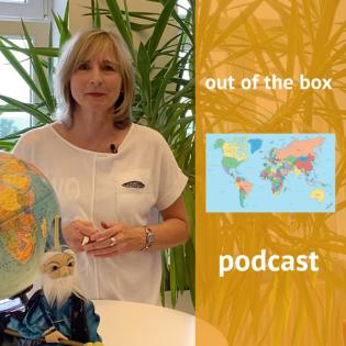 out of the box - eine virtuelle Weltreise
