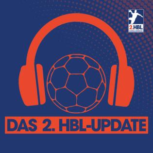 Das 2. HBL-Update - Der Handball-Podcast der 2. HBL