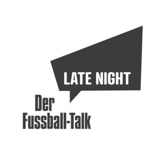 LateNight - Der Fussball-Talk