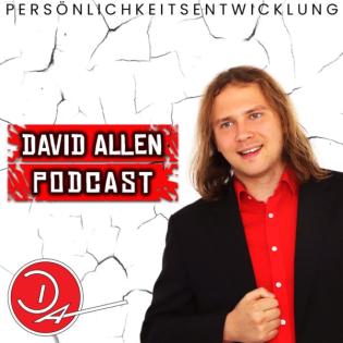 David Allen Podcast