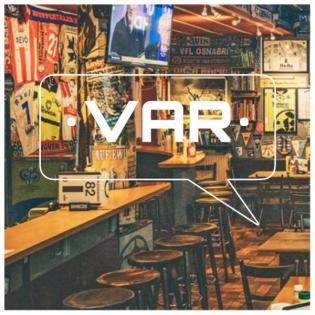 VAR: Der Sportcast