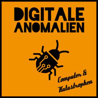 Digitale Anomalien