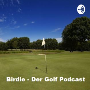 Birdie - Der Golf Podacst