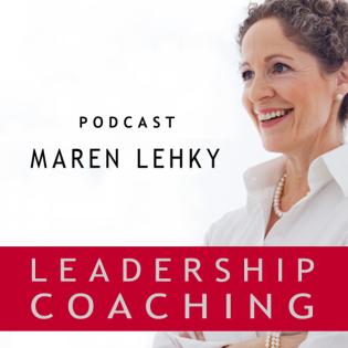Leadership Coaching - Podcast mit Maren Lehky