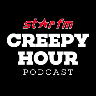 Die STAR FM Creepy Hour