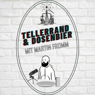 Tellerrand und Dosenbier